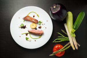 Photo Culinaire - Photographe culinaire - Thierry Pousset - Traiteur - Boulanger - Patissier - Chocolatier - restaurateur - Chef - Menu - Produit frais - photo de plat