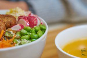 Poke Bowl - Food - Restaurant bordeaux - Thierry Pousset - Photographe professionnel - Bordeaux - Gironde - Nouvelle aquitaine - photo de menus - Photographe culinaire - Photo culinaire