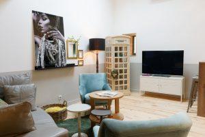 photographe professionnel - Thierry Pousset - Photo d'architecte - Architecte d'intérieur - salon - Design intérieur - Gîte - Photo de gîte - Bordeaux - Gironde - Nouvelle aquitaine