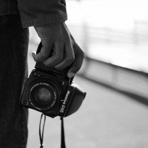Argentique - Mamyia - Thierry Pousset - Photographe Professionnel - Bordeaux