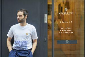 reportage photo - portrait d'entreprise - entrepreneur - Bordeaux - Gironde - Thierry Pousset - Photographe professionnel