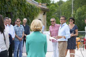 reportage photo - Réception - Photo événement - Photographe professionnel - Photographe événementiel - Thierry Pousset - Bordeaux - gironde