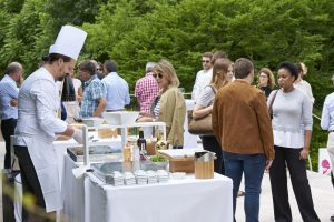 Vue d'ensemble - réception - Thierry Pousset - Gironde - Bordeaux - reportage photo - Photographe événementiel