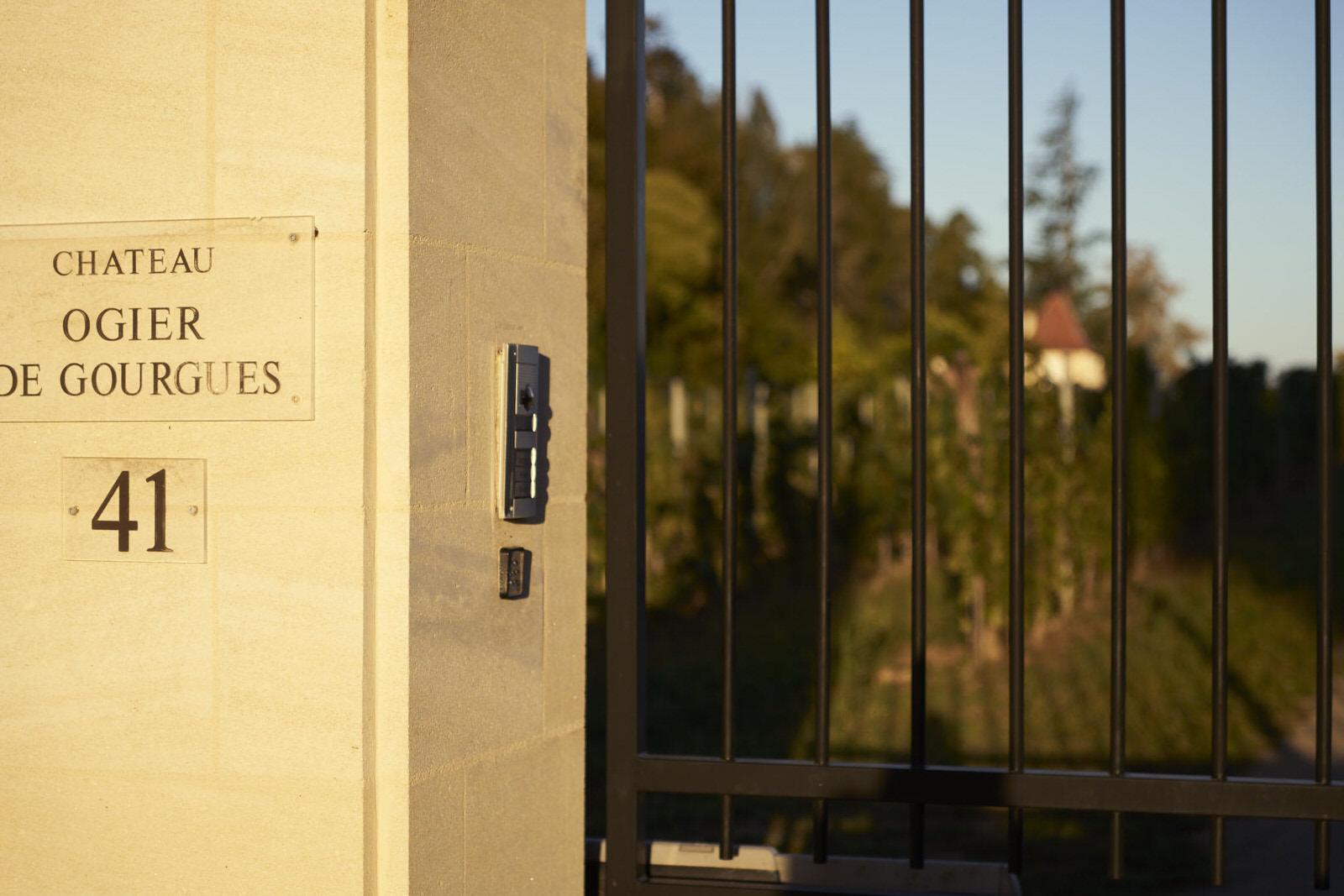 Reportage photo - reportage d'entreprise - Photographe professionnel - Propriété viticole - Thierry Pousset - chateau