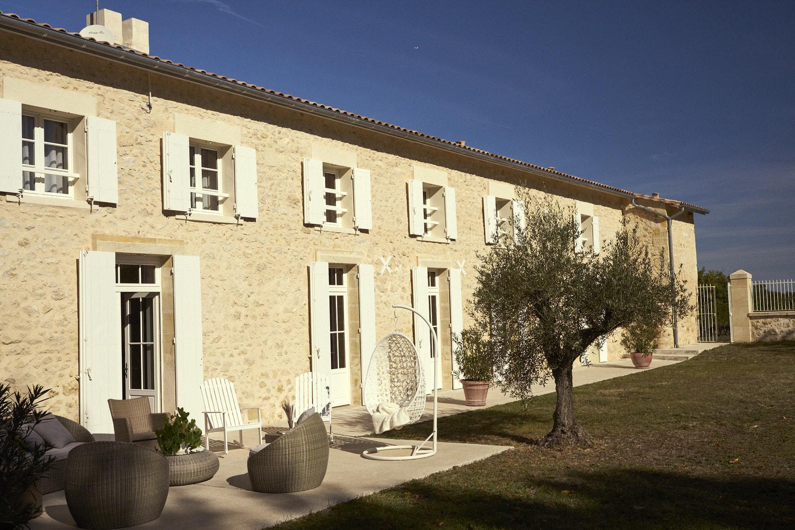 Reportage photo - Domaine viticole 11