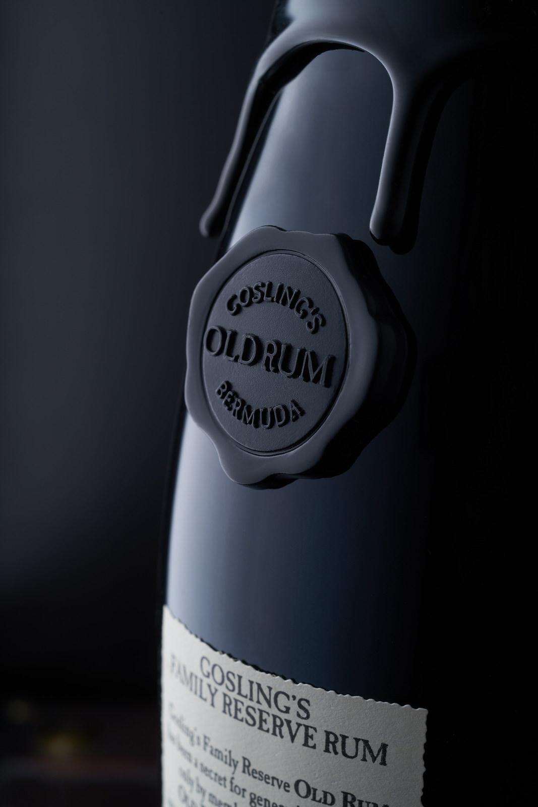 Rhum Gosling - Photo Publicitaire - photographe professionnel - Thierry Pousset - Bordeaux