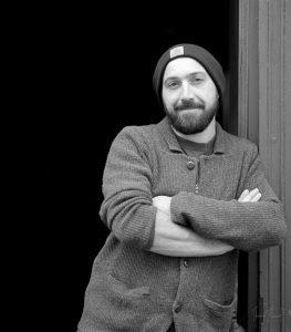 Portrait d'entreprise - Portrait professionnel - portrait corporate - Thierry Pousset - Gironde - Bordeaux - Portrait d'artisan - Portait Menuisier