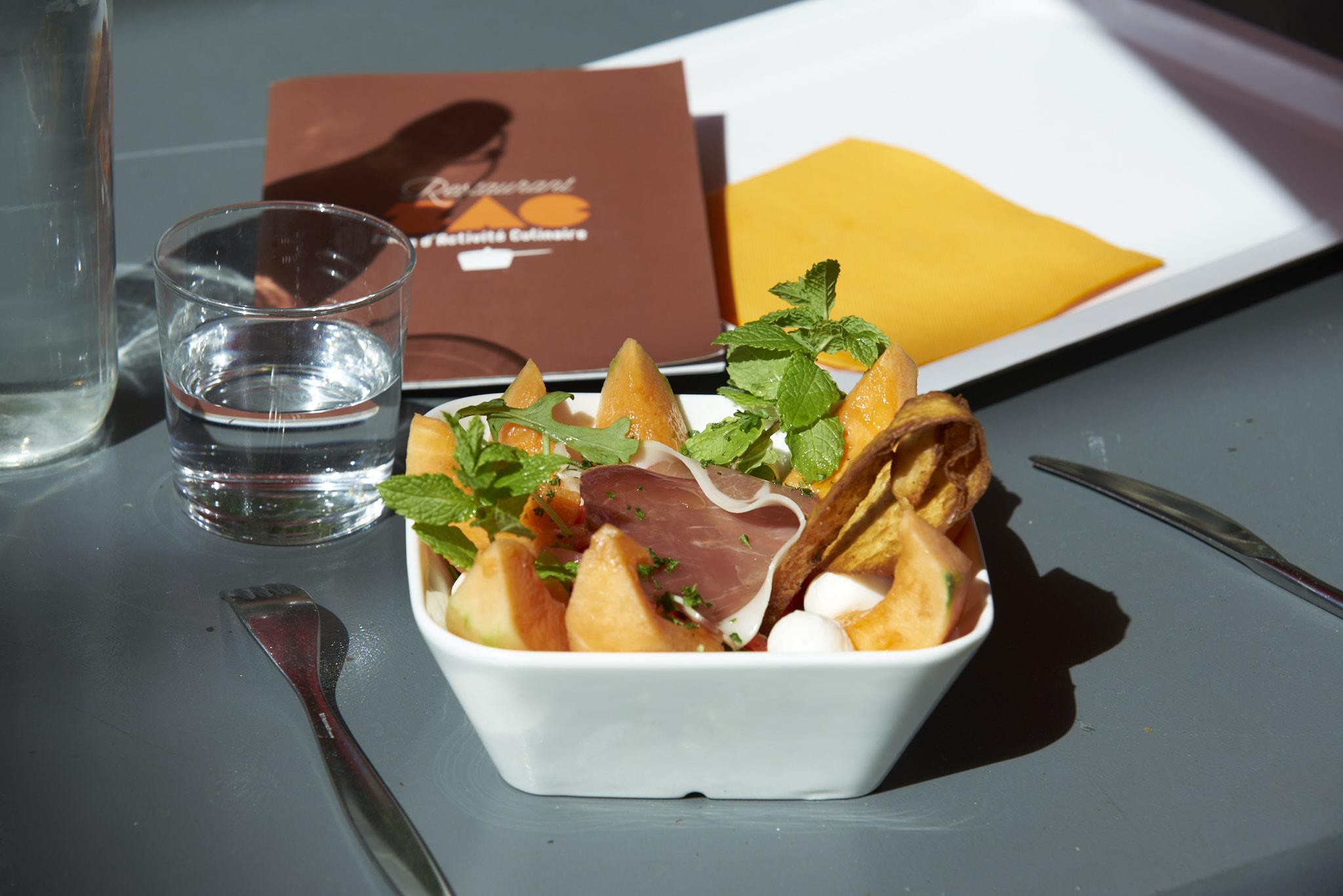 Restaurant ZAC - Reportage 7