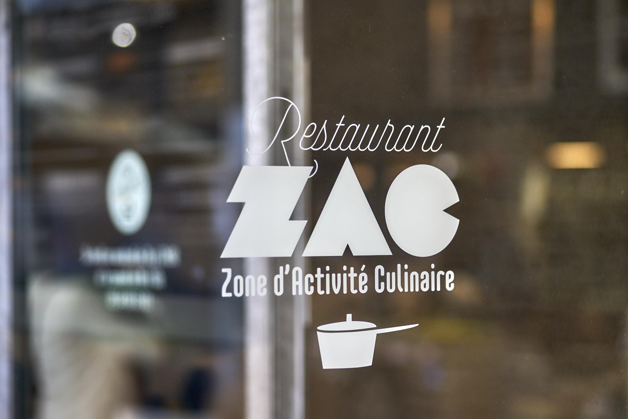 Restaurant ZAC - Reportage 5