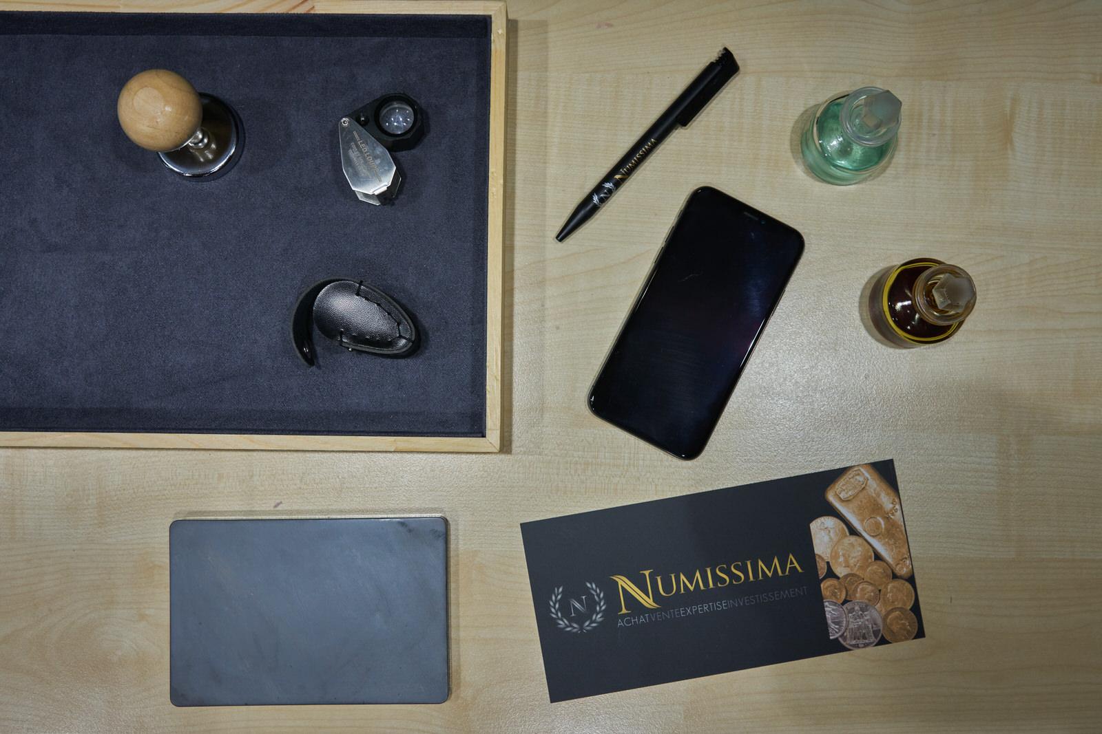 Numissima - Reportage 11